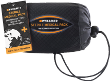 Sterile Medical Pack and Giving Set